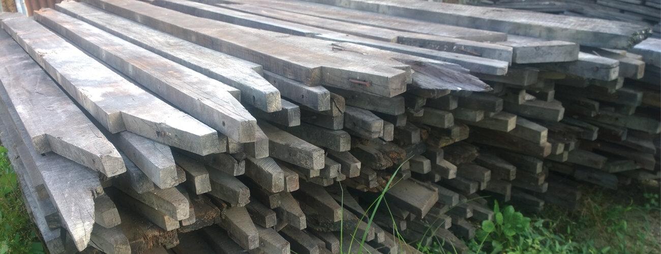 Burmese Ironwood