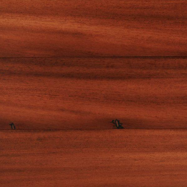 Reclaimed Ironwood Flooring Matte Finish