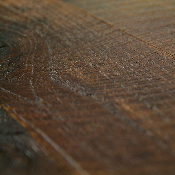 Reclaimed Teak Flooring Textured Finishes Water Base Option