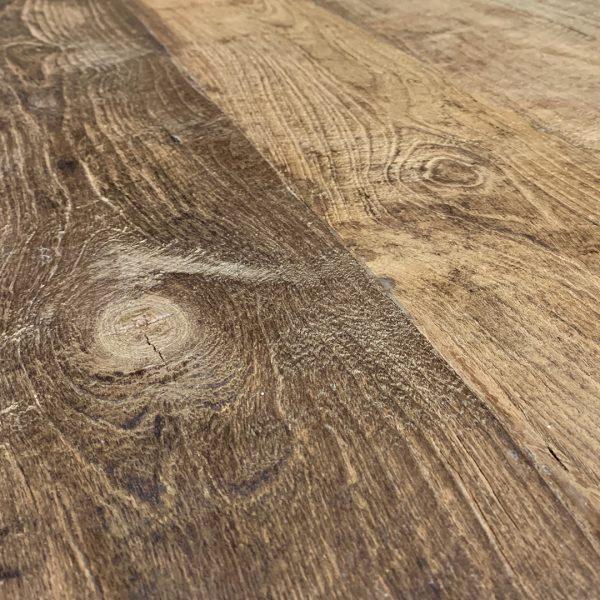 Reclaimed Teak Hardwood Flooring Rustic Reclaimed Finish