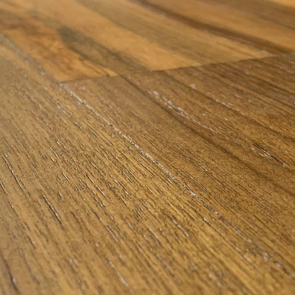 Reclaimed Teak Hardwood Flooring Smooth Finish Rangoon