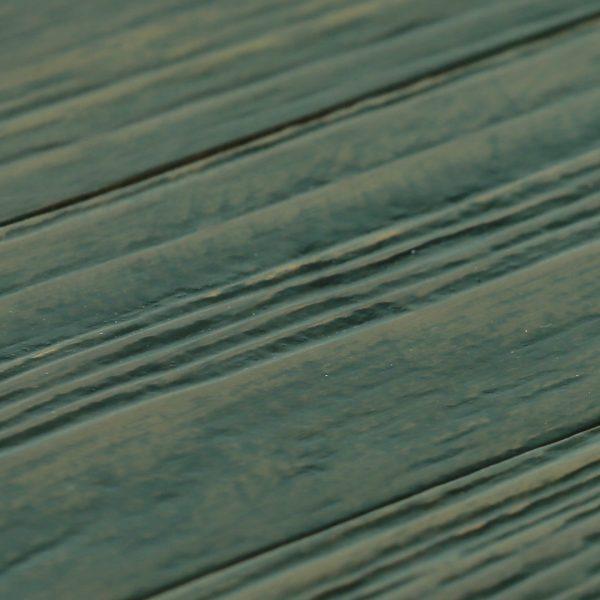 Reclaimed Teak Hardwood Flooring Wire Brush Raw And Finished Cocoa