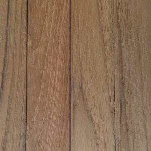 Reclaimed Teak Hardwood Flooring Wire Brush Raw And Finished Mergui