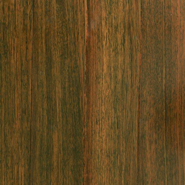 Techtona Reclaimed Teak Hardwood Flooring Smooth Finish Shan Coffee