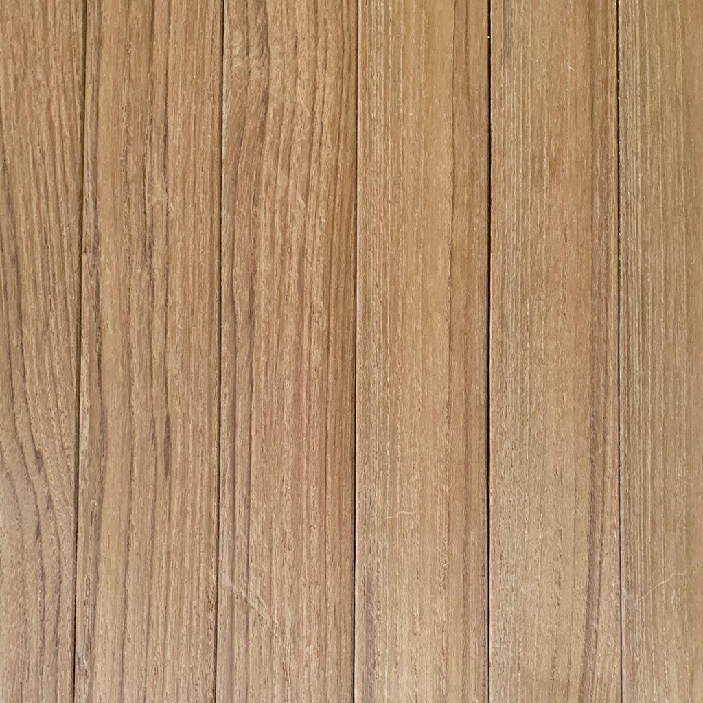 Teak Hardwood Flooring Chindwin