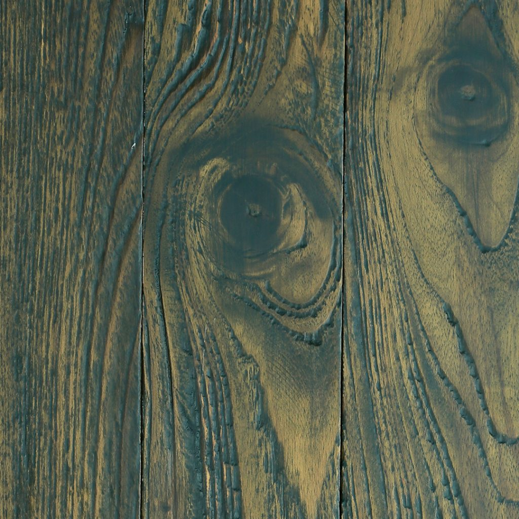 Teak Hardwood Flooring Cocoa