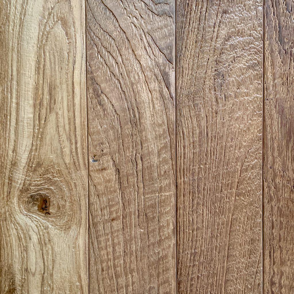 Teak Hardwood Flooring Original