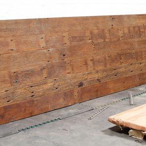 Great Room Hardwood Table