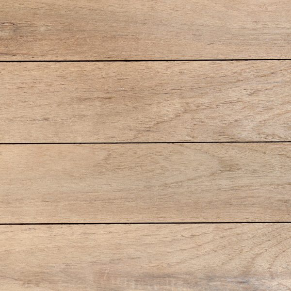Reclaimed Teak Hardwood Flooring Engineered Natural Grey