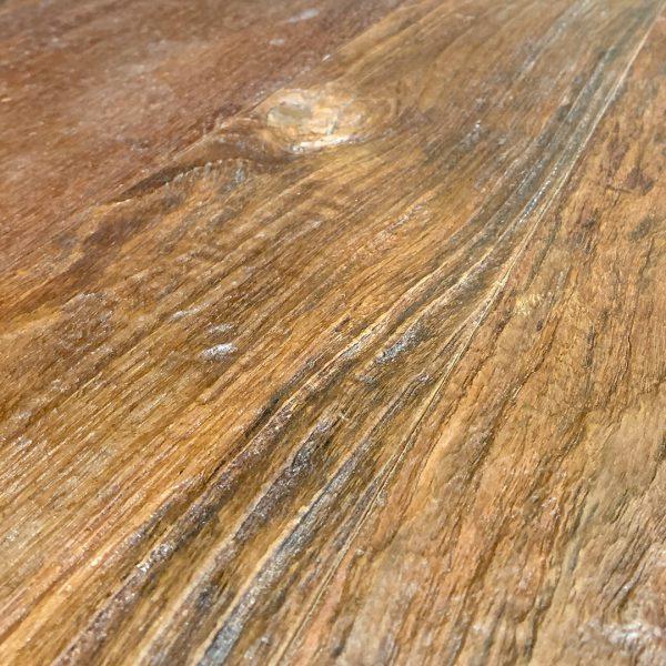 Reclaimed Teak Hardwood Paneling Highly Featured
