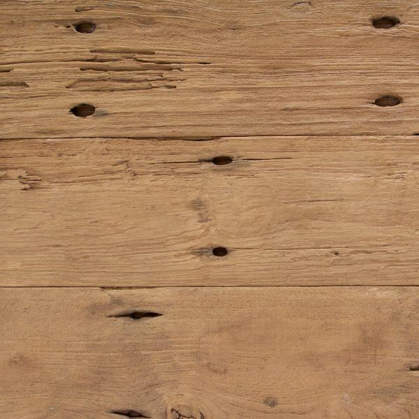 Reclaimed Teak Hardwood Siding Highly Featured