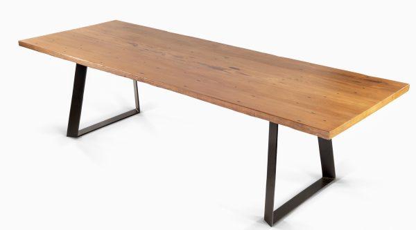 Reclaimed Teak Hardwood Table