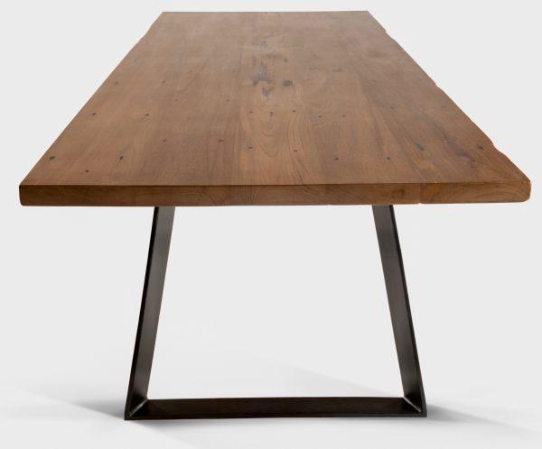 Reclaimed Teak Table