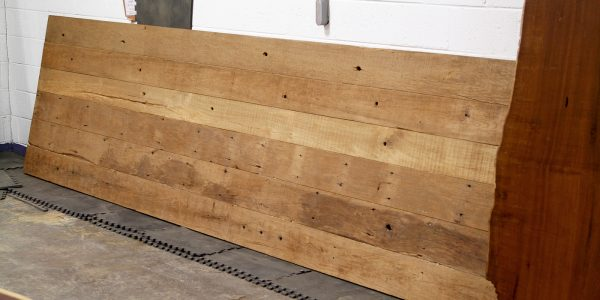 Teak Great Room Hardwood Table