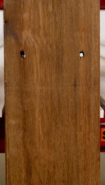 Dimensional Hardwood Teak Lumber Techtona