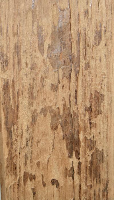 Dimensional Hardwood Teak Lumber