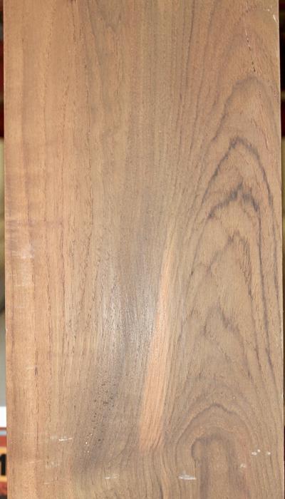 Dimensional Teak Lumber