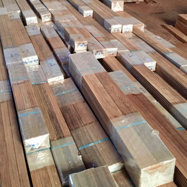 Discounted Reclaimed Teak Flooring