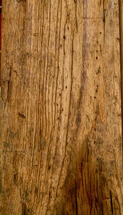 Hardwood Dimensional Lumber Teak