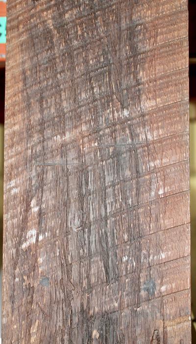 Teak Dimensional Hardwood Lumber