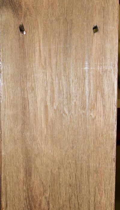 Techtona Dimensional Hardwood Teak Lumber