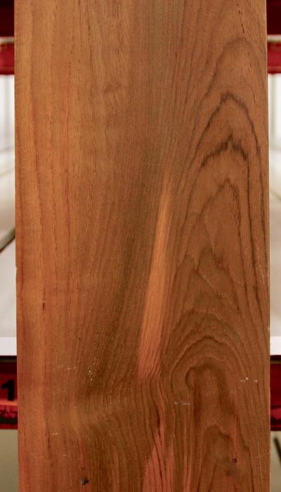 Techtona Dimensional Lumber Teak